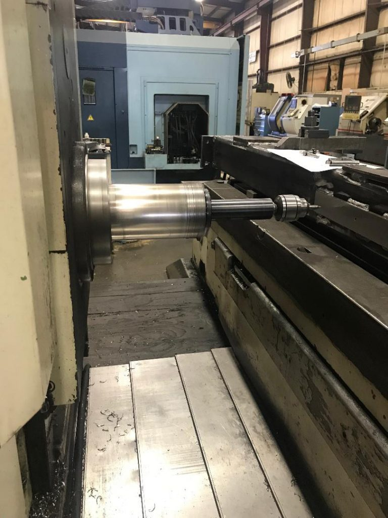 Boring Mill Machining-Findlay, Ohio